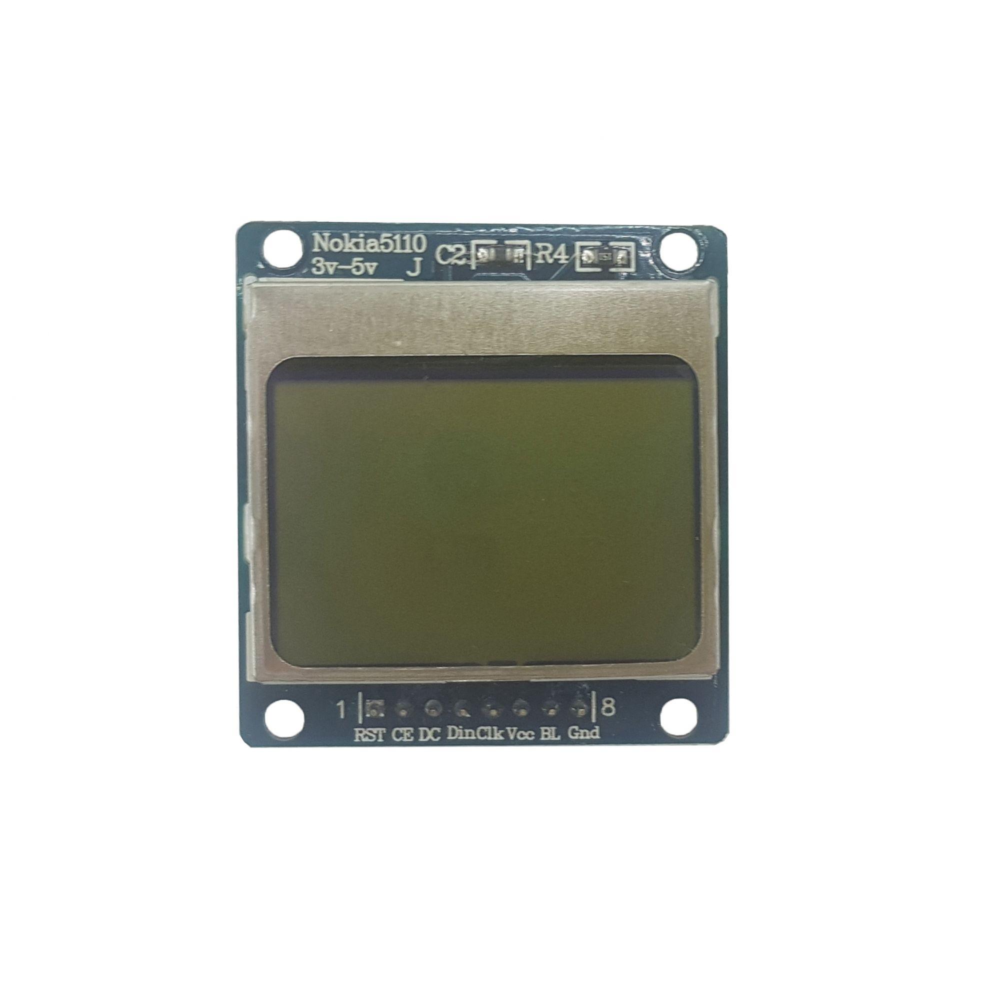 Tela Nokia 5110