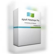 Agisoft Metashape Pro 2019 (Agisoft Photoscan)