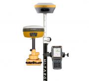 GNSS RTK iRTK 4 + V30 PLUS DA HI-TARGET