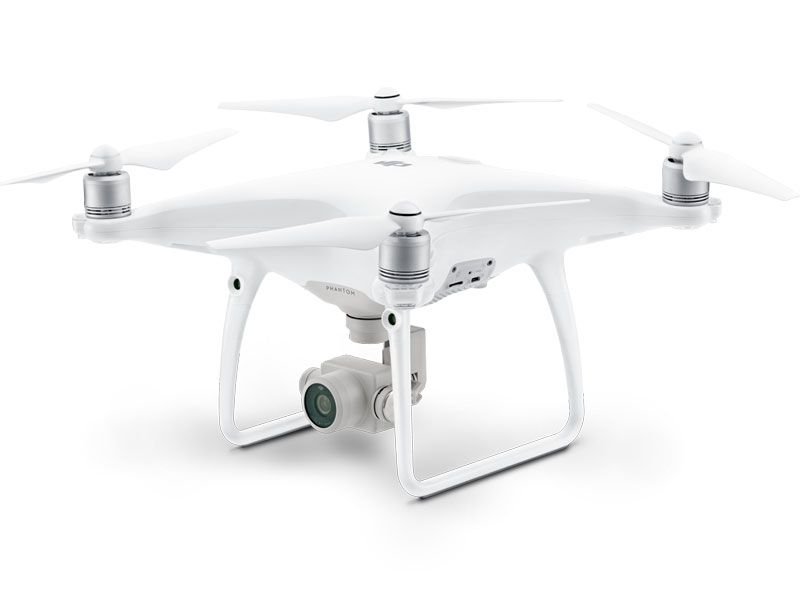 DJI - PHANTOM 4 ADVANCED