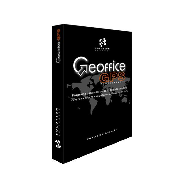 GeoOffice GPS Profissional