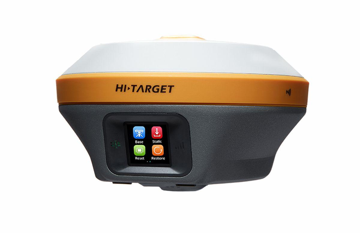 Gnss RTK Hi-Target iRTK 5