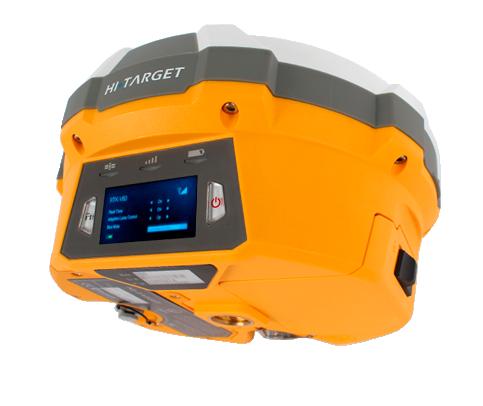 GPS GNSS RTK HI-TARGET V60