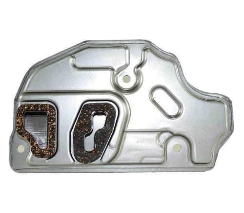 Filtro de Óleo Câmbio Automático 09g Bora, Golf, Passat 06 marchas  - Alltrans - Transmissão Automática