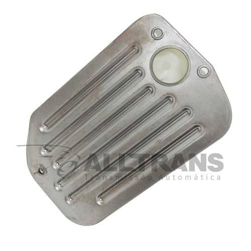 Filtro de Óleo Câmbio Automático 4hp18 Audi - A6  e A8.  - Alltrans - Transmissão Automática