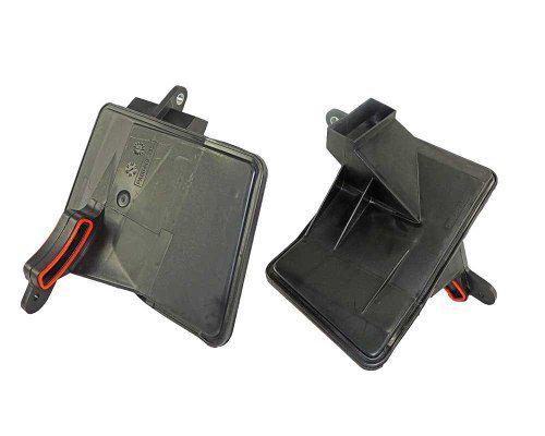 Filtro de Óleo Câmbio Automático - AW50-40  AW50-42- Astra, Vectra, Zafira  - Alltrans - Transmissão Automática