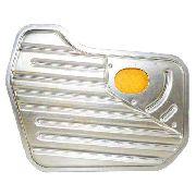 Filtro de Óleo Câmbio Automático FILTRO S/ RESSALTO METAL Gm Blazer 4l60e