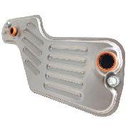 Filtro de Óleo Câmbio Automático - 5R55W/S - Ford Explorer