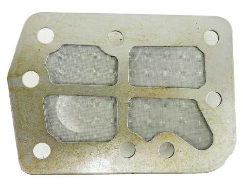 Filtro de Óleo Câmbio Automático - Atos Prime - Modelo - JF405E  Até 2005.  - Alltrans - Transmissão Automática