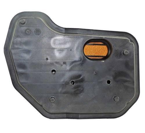 Filtro de Óleo Câmbio do Automático Sem Ressalto, Câmbio 4l60e - Blazer  - Alltrans - Transmissão Automática