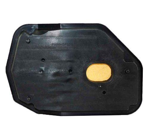 Filtro de Óleo Câmbio Automático Sem Ressalto, Câmbio 4l60e, Hummer H3  - Alltrans - Transmissão Automática