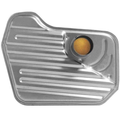 Filtro de Óleo Câmbio Automático 4l60e, Com Ressalto - Gm Blazer 97  - Alltrans - Transmissão Automática