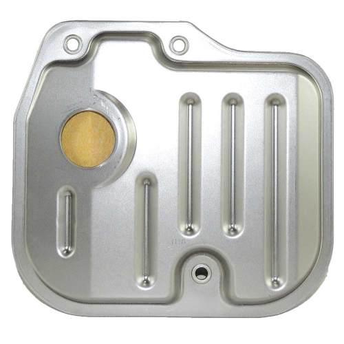 Filtro de Óleo Câmbio Automático U340 Corolla 2009 Em Diante  - Alltrans - Transmissão Automática