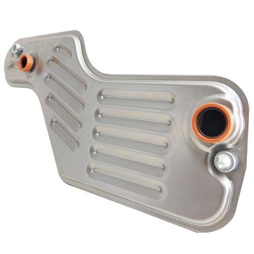 Filtro de Óleo Câmbio Automático - 5R55W/S - Ford Explorer  - Alltrans - Transmissão Automática