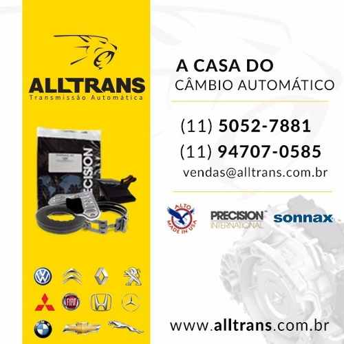 Kit de Disco de Composite do Câmbio Automático 722.6 Mercedes.  - Alltrans - Transmissão Automática
