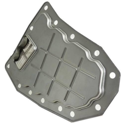 Filtro de Óleo Câmbio Automático Isuzu e Rodea -  Jr405e - Rc4a  - Alltrans - Transmissão Automática