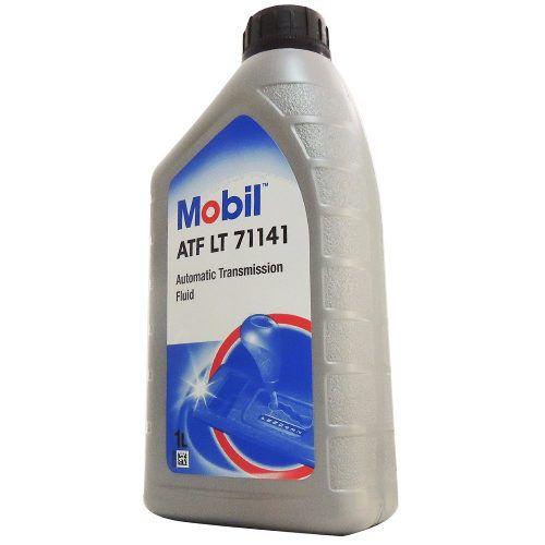 Óleo Mobil ATF Lt 71141 Para Câmbio Automático Sintético.  - Alltrans - Transmissão Automática
