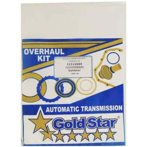 Jogo de Juntas Câmbio Automatico 6hp26 Bmw X5  - Alltrans - Transmissão Automática