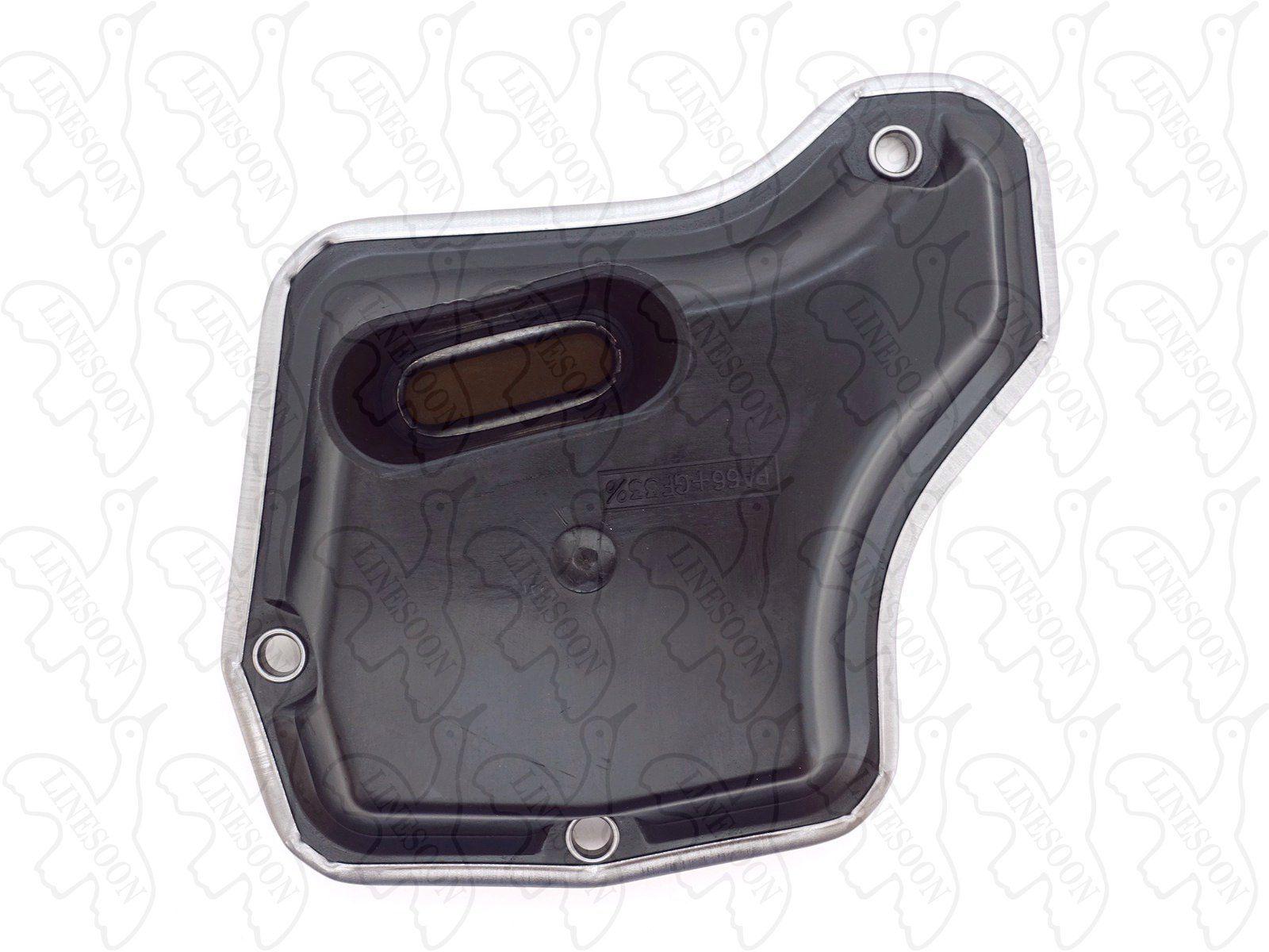 Filtro de Óleo Câmbio Automático  - G4a-El, G4a-Hl, - 71714  Mazda  - Alltrans - Transmissão Automática