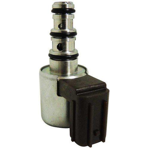 Solenoide Brown do Câmbio Automático  Baxa Honda.  - Alltrans - Transmissão Automática