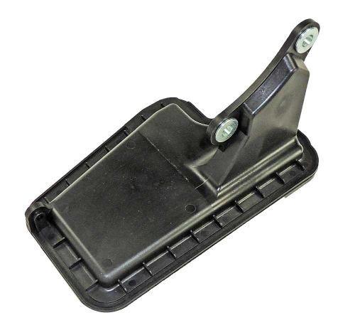 Filtro de Óleo Câmbio Automático Pequeno, Câmbio Jf506  Audi A3 Golf  180  CV  - Alltrans - Transmissão Automática