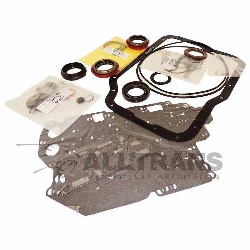 Banner Kit C/ Filtro Cambio Automático Focus Ecosport 4f27e  - Alltrans - Transmissão Automática