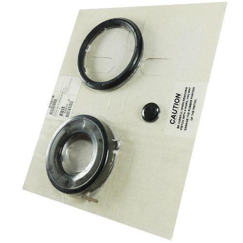 Banner Kit Cambio Automatico c/ filtro e Pistões A604, Caravan, Pt Cruiser  - Alltrans - Transmissão Automática