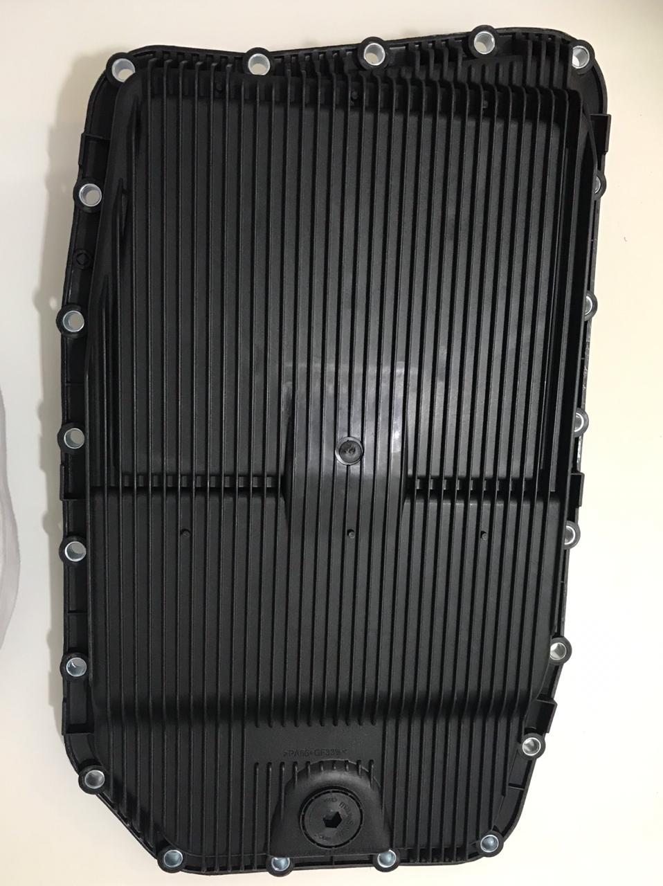 Filtro Carter Cambio Bmw 545i 550i 745i Discovery Audi 6hp26  - Alltrans - Transmissão Automática