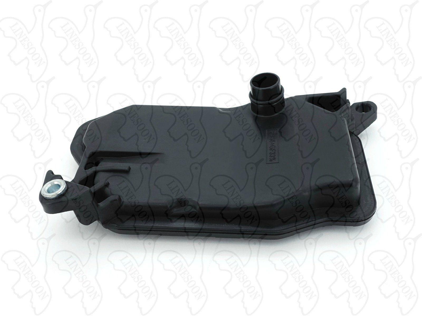 Filtro de Óleo Câmbio Automático - SYLA   Honda. Civic  - Alltrans - Transmissão Automática