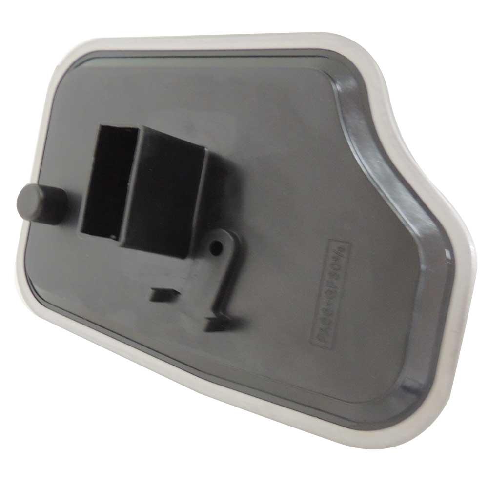 Filtro de Óleo do Câmbio Automático Ford Fusion 2.3, Cambio Fnr5.  - Alltrans - Transmissão Automática