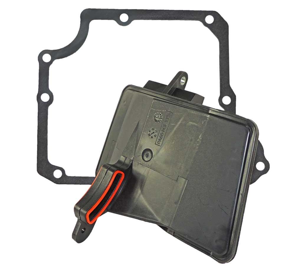 Filtro E Junta Do Carter, Cambio Automático Aw 50-40 Vectra Zafira  - Alltrans - Transmissão Automática
