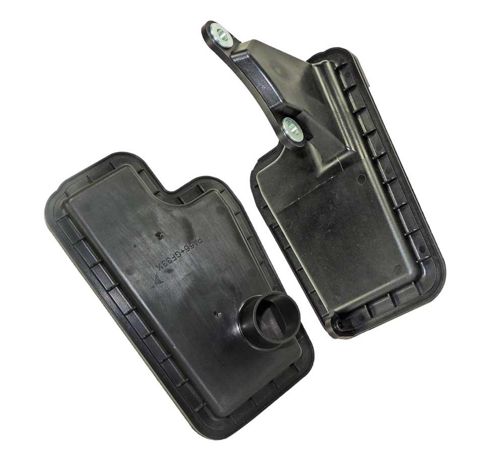Jf506 - Kit Filtro E Junta Carter Pequeno  - Alltrans - Transmissão Automática