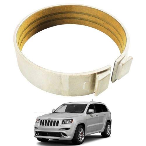 Jogo de Kit Banner Lintex para câmbio automático A518 (46RH, 46RE) com Filtro-tela (lavável) e Cinta Rígida, Chrysler, Cherokee  - Alltrans - Transmissão Automática