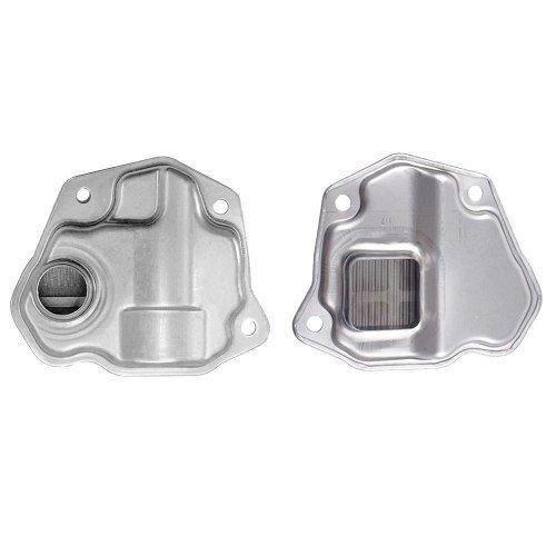 Kit de Troca de Óleo do JF011 Sentra CVT Filtros cartucho e interno  - Alltrans - Transmissão Automática