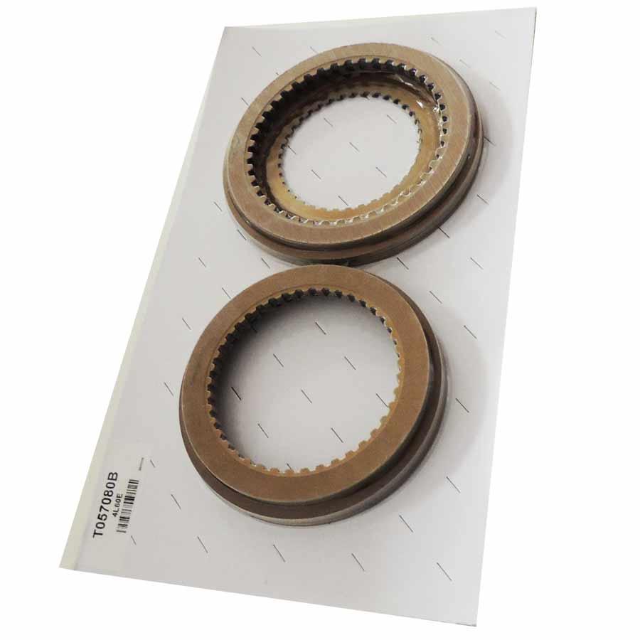Kit Discos de Composite Câmbio Automático  4l60 - Alto Usa - 057752g  - Alltrans - Transmissão Automática
