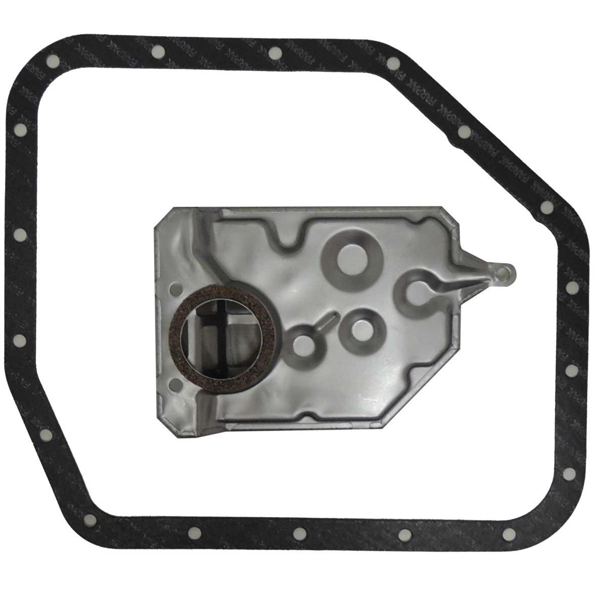 Kit Filtro E Junta - Câmbio Automático A240E - Corolla  - Alltrans - Transmissão Automática