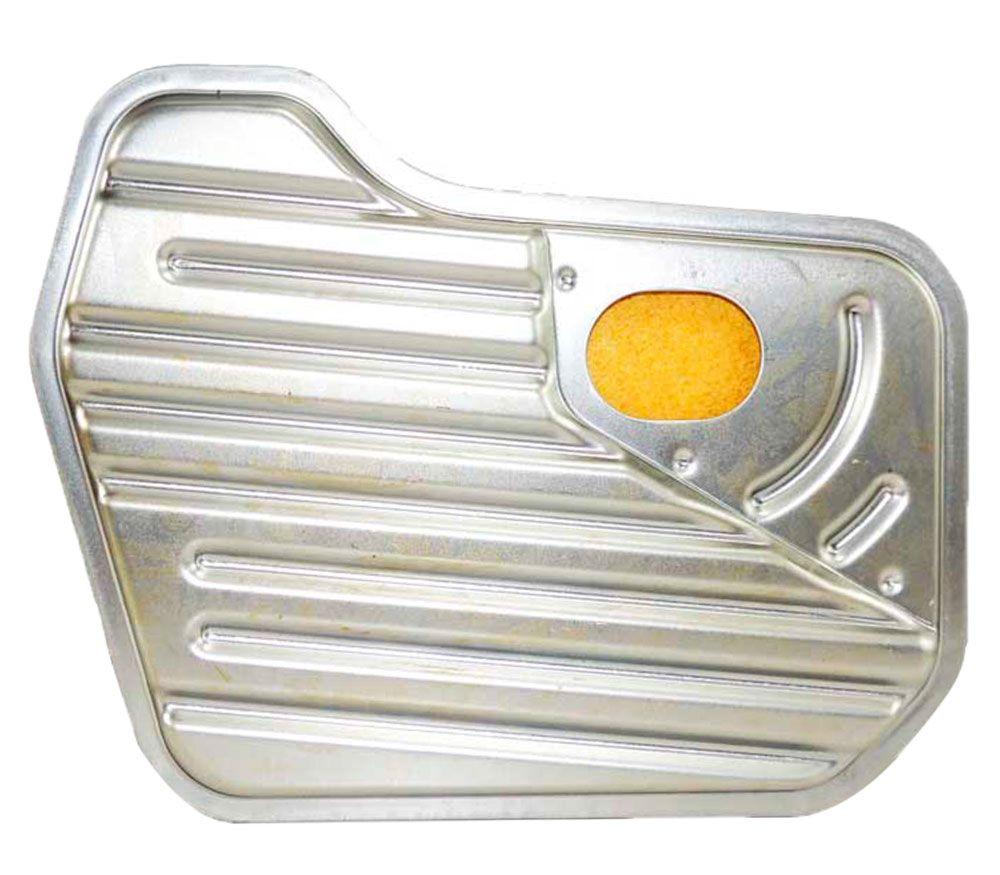 Kit Filtro E Junta De Câmbio Aut. 4l60 - Blazer   - Alltrans - Transmissão Automática