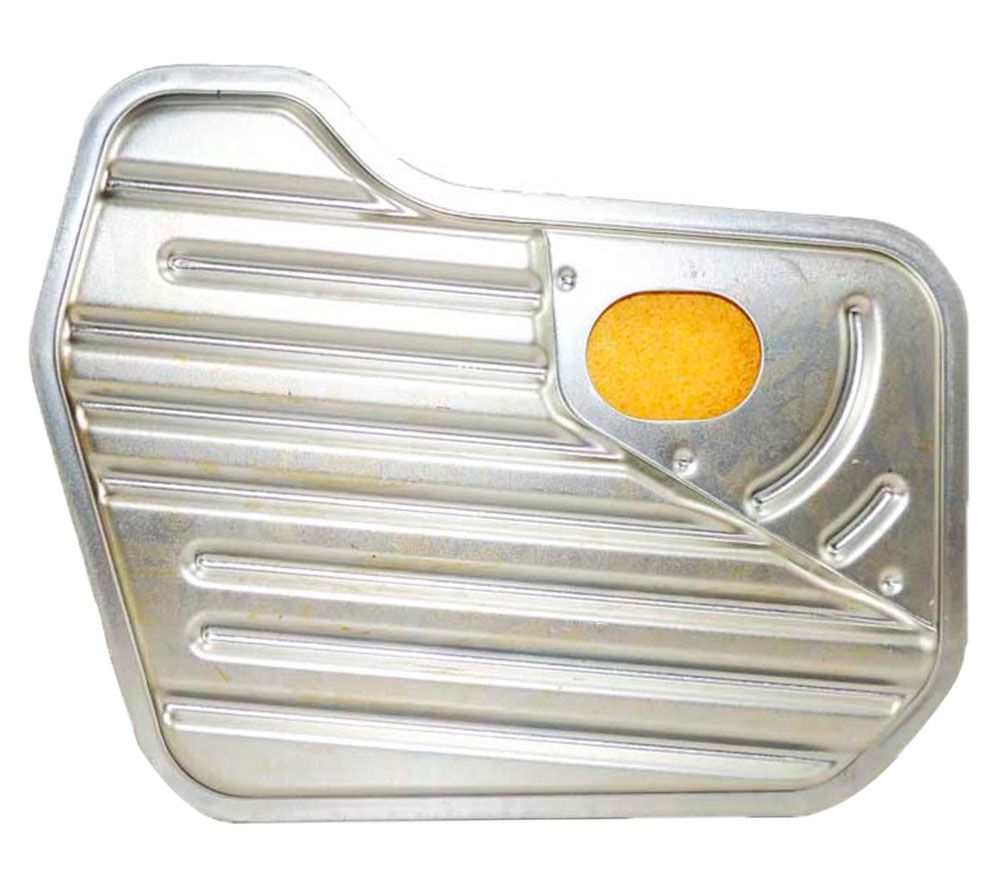 Kit Filtro E Junta De Câmbio Aut. 4l60 - Blazer - Sem Ressalto (Ferro) + Farpak  - Alltrans - Transmissão Automática