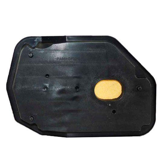 Kit Filtro E Junta Do Carter, Cambio 4l60, Gm Blazer - Sem Ressalto (Plástico) + Farpak  - Alltrans - Transmissão Automática