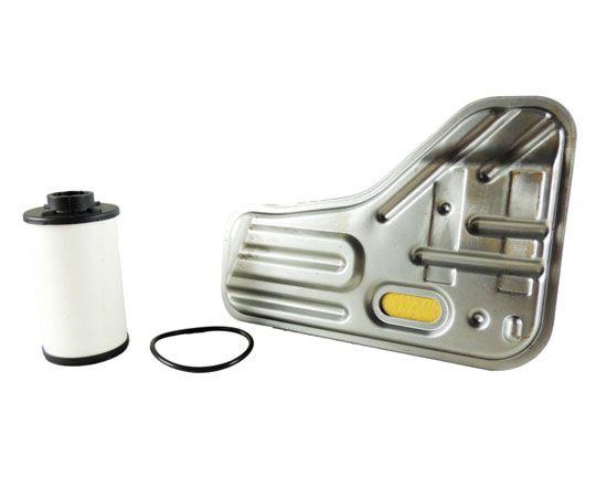 Kit Filtro Interno E Externo Câmbio Dsg 02e - Volks E Audi  - Alltrans - Transmissão Automática