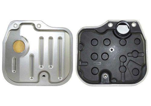 Kit Para Troca De Óleo Do Câmbio Automático U340 Corolla 1.8  - Alltrans - Transmissão Automática