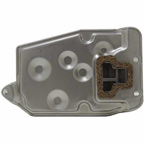 Kit Troca De Óleo 4 Litros Cambio Automático Corolla A245E   - Alltrans - Transmissão Automática