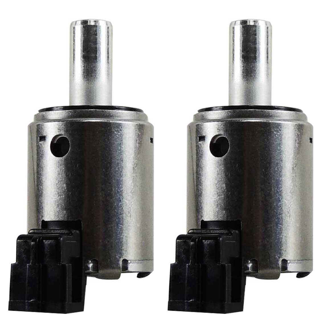 Kit troca de óleo Cambio Al4 - Solenoide, Junta do cárter e 7 LT  - Alltrans - Transmissão Automática