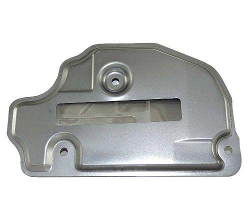 Kit Troca De Óleo Cambio Automático 09g Volksvagen 5 Litros  - Alltrans - Transmissão Automática