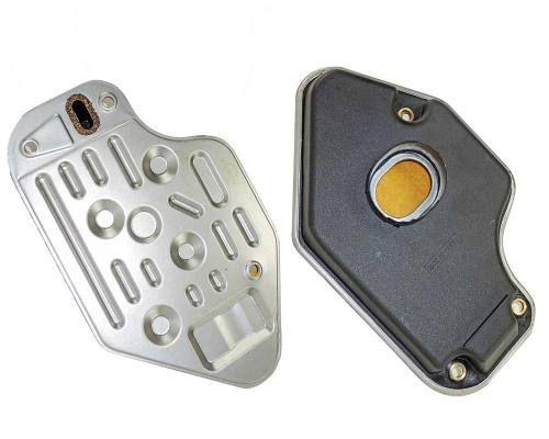 Kit Troca De Óleo Cambio Automático 4l30e Bmw Omega 6 Litros  - Alltrans - Transmissão Automática