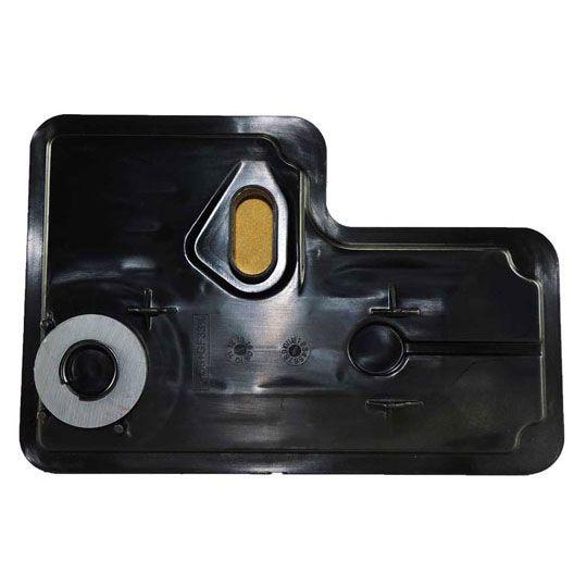Kit Troca De Óleo Cambio Automático 10 Litros Captiva 3.6 6t70e    - Alltrans - Transmissão Automática