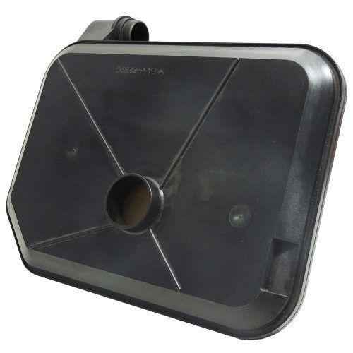 Kit Troca de Óleo do Cambio Automático  F4A41 e Filtro de Óleo 7 LTS.  - Alltrans - Transmissão Automática