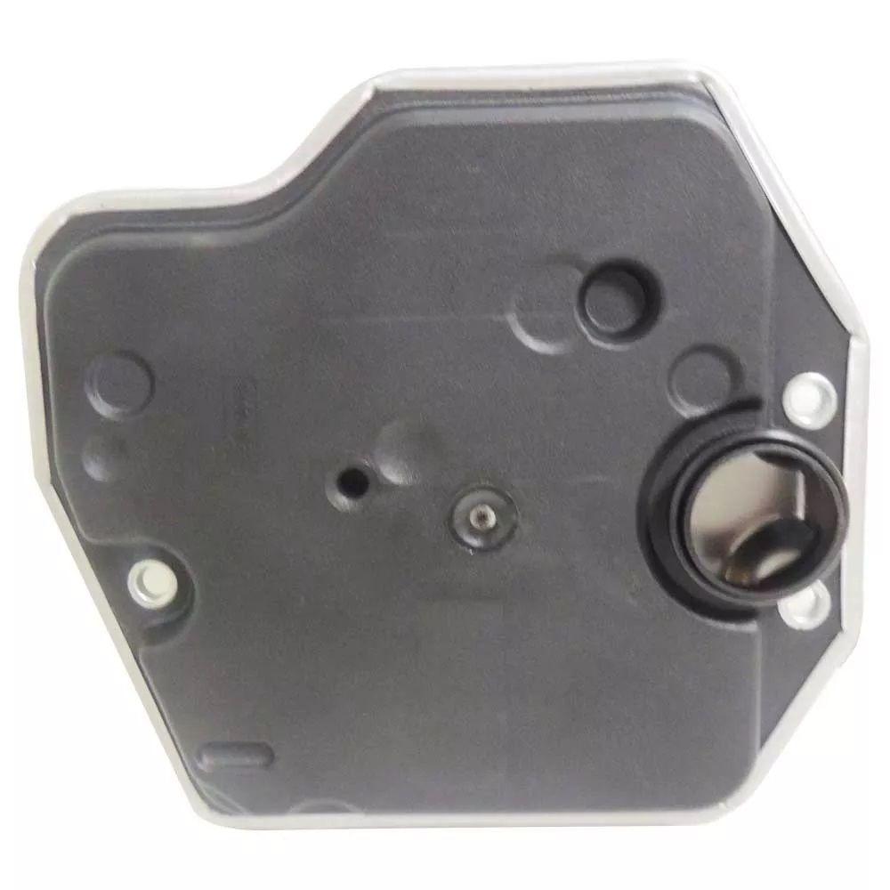 Kit troca de óleo cambio automático corolla 7 litros u240, u241 Corolla 2.0  - Alltrans - Transmissão Automática