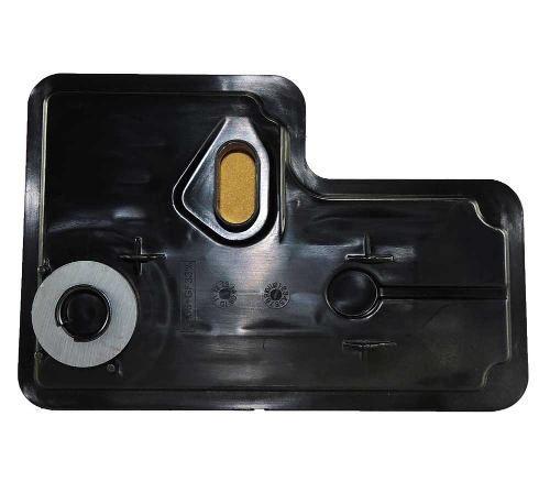 Kit Troca de Óleo do Cambio Automático  Captiva  6CC.  - Alltrans - Transmissão Automática