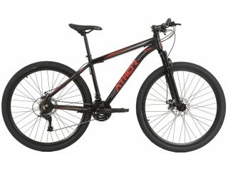 Bicicleta Aro 29 Titan 21 Velocidades Alumínio Athor